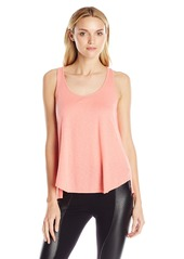 Michael Stars Women's Scoop Neck Tank