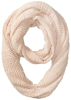 Michael Stars Women's Texture So Vain Eternity Scarf whisper