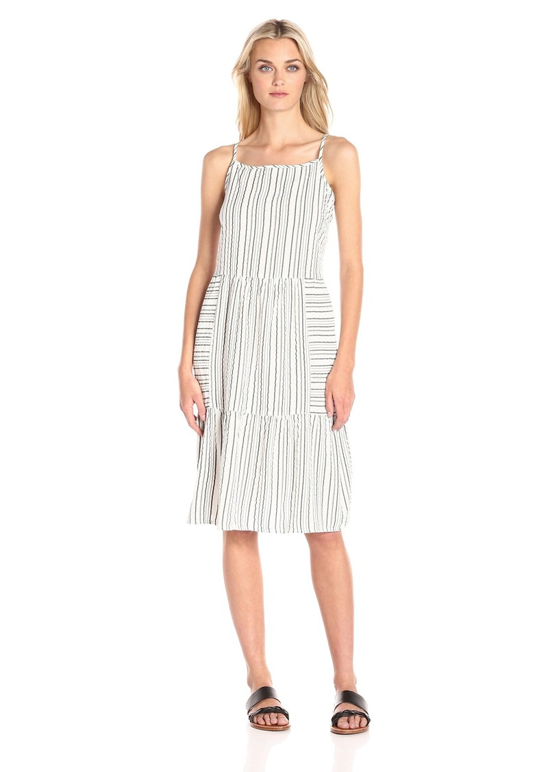 Michael Stars Women's Tiered Cami Dress