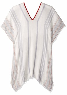 Michael Stars Women's Willa Malibu Slip Dress