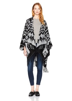 Michael Stars Women's Without Borders Cape black