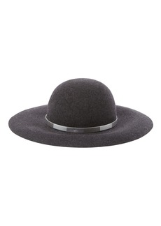 Michael Stars Pedal to the Metal Floppy Wool Hat