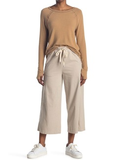 Michael Stars Priscilla Wide Leg Knit Pants