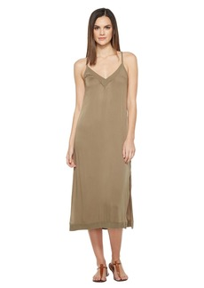 Michael Stars Romy Rayon Slip Dress