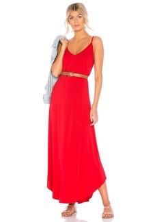 Michael Stars Rylie Reversible Maxi Dress