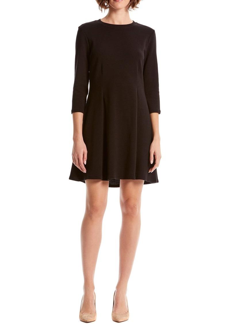 Michael Stars Sophie Fit & Flare Dress