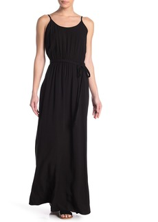 Michael Stars Spaghetti Strap Maxi Dress