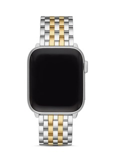 MICHELE Apple Watch� Bracelet, 38mm
