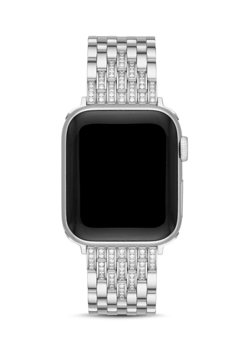 MICHELE Apple Watch� Case & Bracelet, 38mm & 40mm