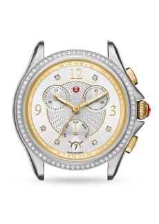 MICHELE Belmore Watch, 37mm