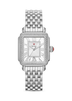 MICHELE Deco Madison Mid Watch, 29mm