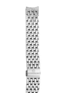 MICHELE Serein 16 Diamond Watch Bracelet, 16mm