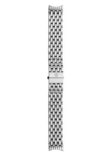 MICHELE Serein Stainless Steel Watch Bracelet, 16-18mm