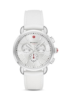 MICHELE Sporty Sport Sail Chronograph, 38mm