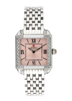 Michele Women's Milou Diamond Watch