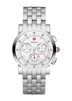 Michele Women's Sport Sail Bracelet Watch, 38mm