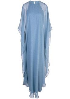Michelle Mason Flutter gown