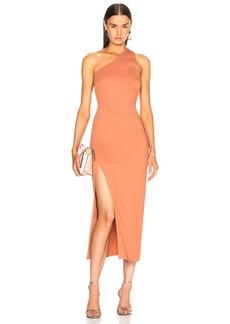 Michelle Mason Back Strap Dress