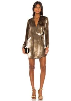 Michelle Mason Jacket Dress