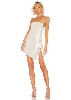 Michelle Mason Mini Shift Dress