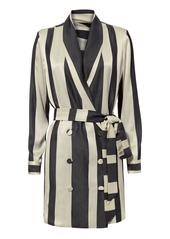 Michelle mason striped blazer dress abvcaa990e1 a