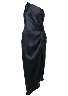 Michelle Mason twist knot gown