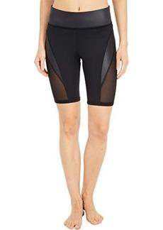MICHI Raven Shorts