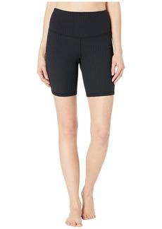 MICHI Reflex Bike Shorts