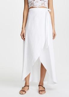 Miguelina Ballerina Skirt