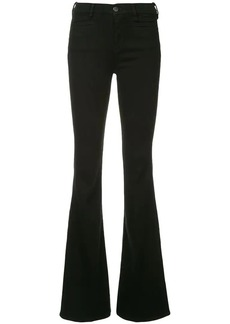 MiH Jeans classic flared trousers