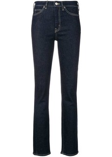 MiH Jeans Daily slim-fit jeans