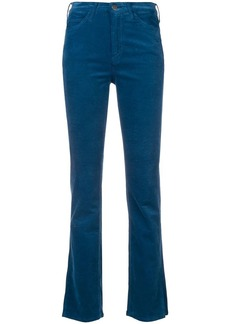 MiH Jeans Daily slim-fit trousers