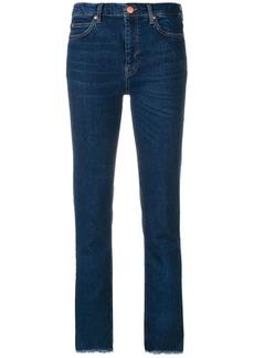 MiH Jeans Daily split jeans
