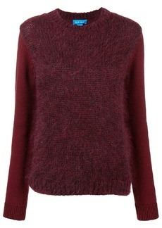 MiH Jeans Dawes brushed sweater