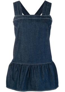 MiH Jeans Eden blouse