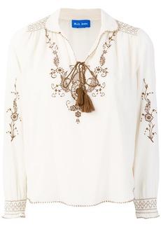 MiH Jeans Hiller blouse