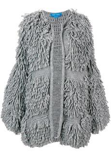 MiH Jeans Jesper loop knit cardigan