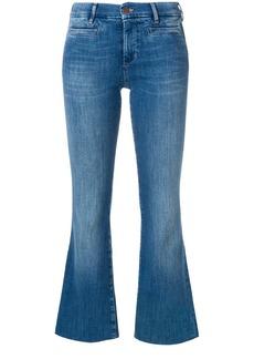 MiH Jeans Marrakesh Jean customised by Marina Ontanaya