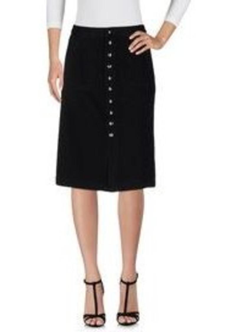 MIH JEANS - Denim skirt