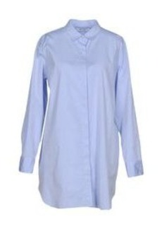 MIH JEANS - Solid color shirts & blouses