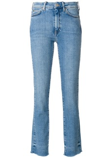 Mih Jeans boot-cut jeans - Blue