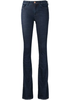 Mih Jeans flared jeans - Blue