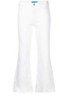 Mih Jeans Lou jeans - White