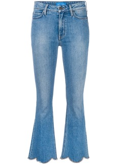 Mih Jeans Marty jeans - Blue