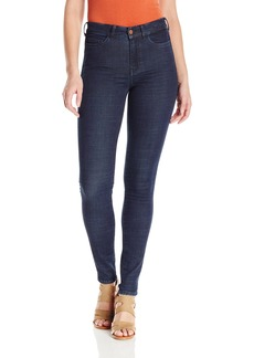 MiH Jeans Women's Bodycon High Rise Super Skinny Jeans