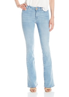 MiH Jeans Women's Bodycon Marrakesh High Rise Flare Slim Jeans