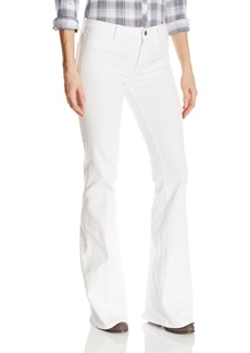 MiH Jeans Women's Marrakesh High Rise Kick Flare Jeans