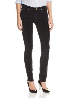 MiH Jeans Women's Marrakesh Mid-Rise Kick-Flare Jean in