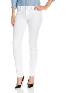 MiH Jeans Women's Oslo Mid Rise Slim Jean