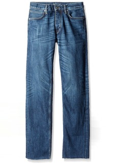MiH Jeans Women's Phoebe Slouch Rise Boyfriend Jeans